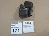 CEWKI CEWKA ZAPŁONOWA MERCEDES W220 S320 98-02