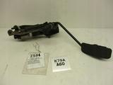 POTENCJOMETR GAZU MAZDA6 MAZDA 6 2.0 CITD
