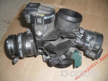 Wszystkie nowe peugeot 407 307 C4 1.6 HDI przepustnica - Pozostałe - omoto.pl JM39