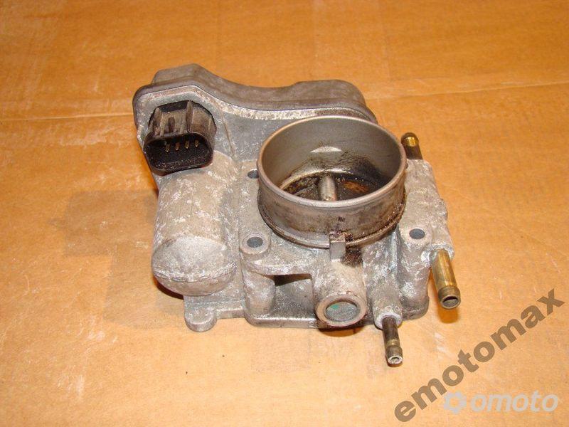 Przepustnica Opel Meriva 25177983 Z16xe Z16se Z14