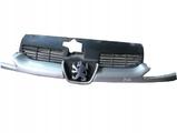 Atrapa przód przednia Peugeot 206 1.9 D