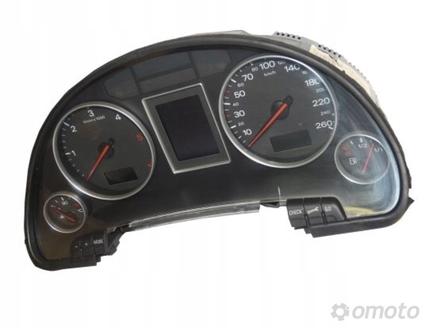 Licznik 8e0920900g Audi A4 B6 19 Tdi 130km 01r Liczniki Zegary