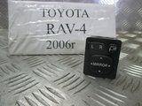 REGULACJA LUSTEREK  TOYOTA RAV-4 2006