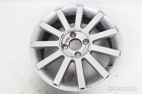 Alufelga Ford Fiesta Mk6 St Aluminiowe Omotopl Części Do