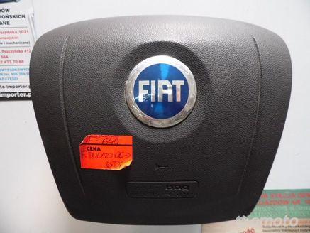 Fiat Ducato Ii 06 Airbag Poduszka Kierowcy Poduszki