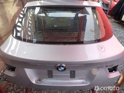 BMW X6 E71 klapa tylna tył