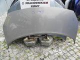 Renault Scenic II 03-08 maska pokrywa silnika