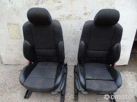 Bmw 3 E46 M Pakiet Fotel Fotele Kanapa