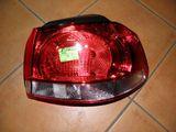 VW GOLF VI HB Lampa tylna tył prawa