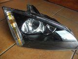 Ford Focus MK2 04- reflektor prawy ciemny