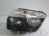DACIA DUSTER LAMPA PRZÓD LEWA 260609877R