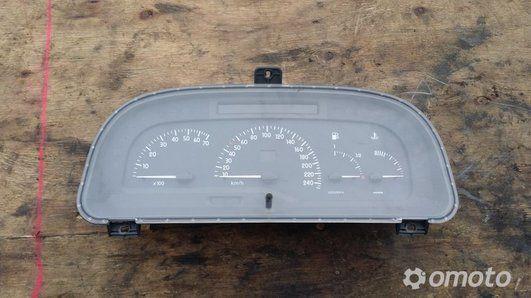 Licznik Zegary Pod Automat Laguna I Lift Benzyna