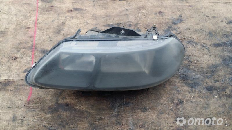 Lampa Lewy Przód Renault Laguna I Lift Org