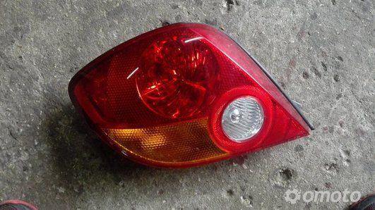 Pl Lampa Tył Lewa Hyundai Coupe Tiburon 02 06