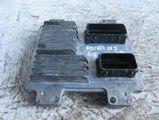 ASTRA J IV 1.8 16V STEROWNIK SILNIKA 12639891 AATS