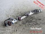 Seat Alhambra 2.0 8V LISTWA WTRYSKOWA 95XF-9D280AB