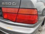 BMW 8 840 850 E31 TYLNA LAMPA PRAWA prawy tył