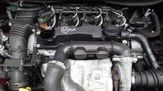 SILNIK Ford C-Max 1.6 TDCI 109KM 03-10r pali G8DA