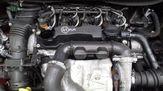 SILNIK Ford Focus II MK2 1.6 TDCI 109KM 03-10 G8DA