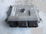 Peugeot 208 1.2 VTI KOMPUTER SILNIKA 9811545280