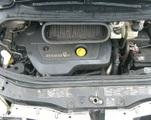 SILNIK Renault Espace IV 1.9 DCI F9Q826 F9Q 826