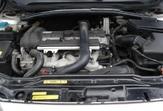 SILNIK Volvo V70 2.4 T turbo 193KM 00-07r B5244T