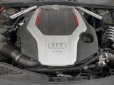 SILNIK Audi A4 S4 B9 3.0 TFSI 15-18r CWG CWGD