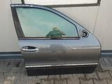 Mercedes W211 lift PRZEDNIE DRZWI PRAWE PRAWY PRZÓ