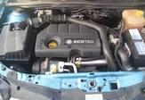 SILNIK Opel Combo C 1.7 CDTI pali ! Bosch Z17DTL