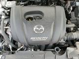 SILNIK Mazda2 Mazda 2 II 1.5 16V Skyactiv 2015r P5