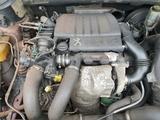 SILNIK Peugeot 307 1.6 HDI 109KM 01-08r pali ! 9HZ