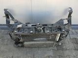 Fiat Bravo II 1.4 T PRZEDNI PAS CHŁODNICE KOMPLET