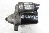 Vw Polo IV 1.2 6V ROZRUSZNIK 000112040C40 Oryg