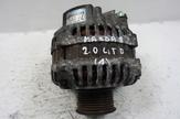 Mazda 3 2.0 CITD ALTERNATOR A3TB6581 Oyginał