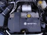 SILNIK Opel Signum 2.2 DTI 125KM 03-05r Y22DTR