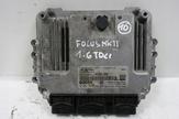 Ford Focus MK2 II 1.6 TDCI KOMPUTER SILNIKA