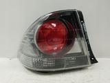 Lexis IS200 IS 200 TYLNA LAMPA LEWA lewy tył ORYG