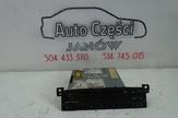 BMW E65 RADIO FABRYCZNE CD business 6909882 oryg