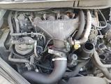 SILNIK Peugeot 407 2.0 HDI 136KM 04-11r pali ! RHR