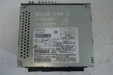 Volvo V70 XC70 III RADIOODTWARZACZ CD radio ORYG