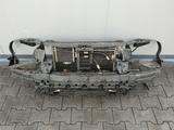 Mercedes W220 3.2 V6 PRZEDNI PAS WZMOCNIENIE