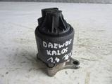 Daewoo Chevrolet Kalos 1.4 16V ZAWÓR EGR spalin