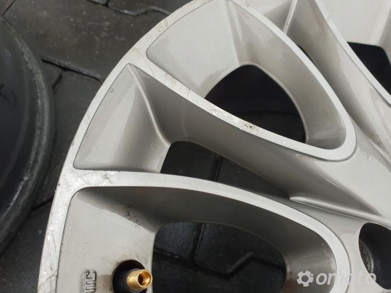 Fiat Grande Punto Felgi Aluminiowe Alufelgi 15 Aluminiowe Omoto