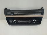 BMW F10 F11 PANEL KLIMATYZACJI RADIA RADIO CD