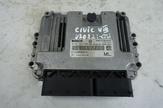 Honda Civic VIII ufo 2.2 i-CTDI KOMPUTER SILNIKA