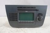 Seat Toledo III RADIOODTWARZACZ radio 5P2035186A