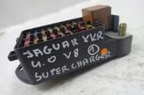 Jaguar XK XKR XK8 SKRZYNKA BEZPIECZNIKÓW moduł