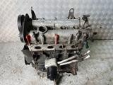 SILNIK Seat Toledo II 1.6 16V olej ! AUS AZD BCB