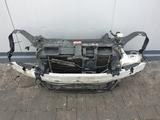 Mercedes CLK W209 3.0 V6 CDI PRZEDNI PAS CHŁODNICE