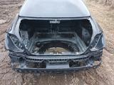 Mercedes CL C216 W216 TYLNY PAS TYŁ WANNA DUPA
